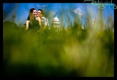 Blog+10 Terrence & Leah   Washington DC Engagement Photography