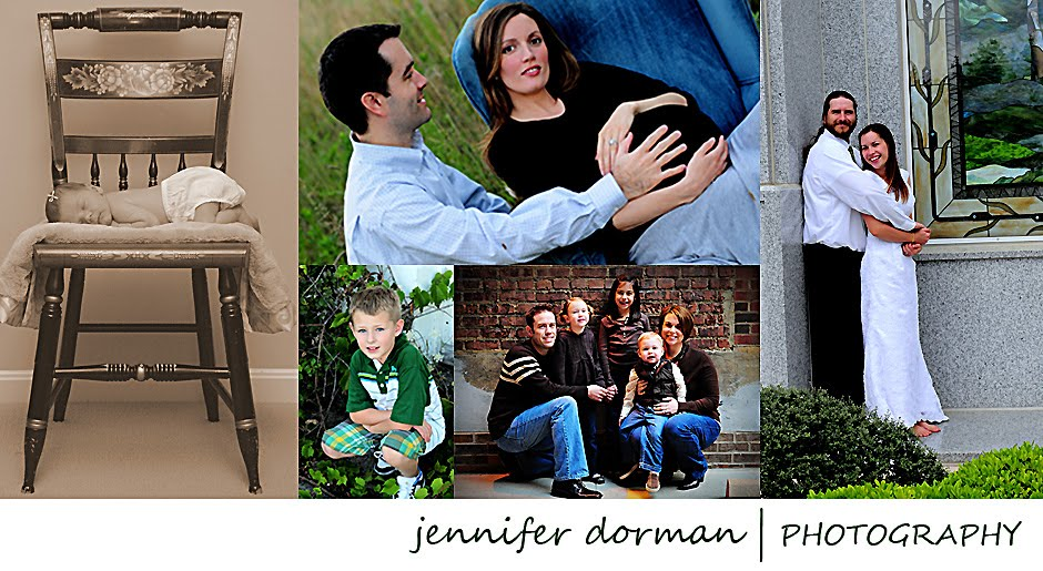 Jennifer Dorman PHOTOGRAPHY