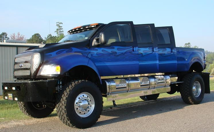 F650 Extreme Super Truck Html Autos Post