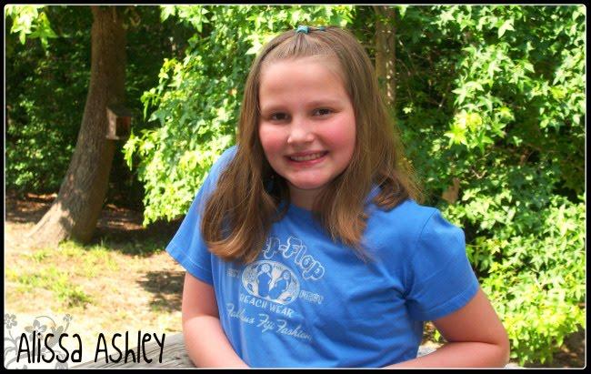 Alissa's Blog