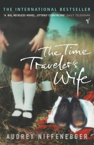 [Audrey+Niffenegger+-+The+Time+Traveler]
