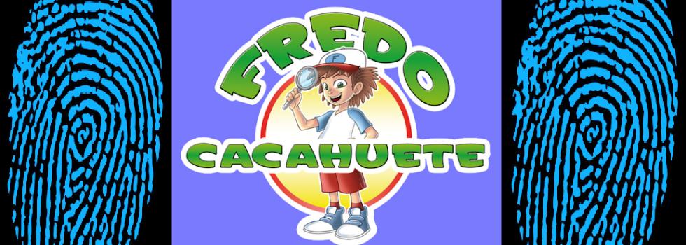 Fredo Cacahuete. Literatura Infantil
