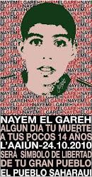 Nayem El Gareh