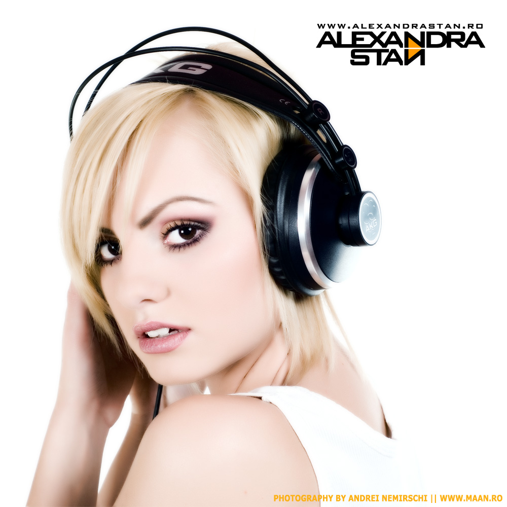 Download Alexandra Stan - Dance 2014 MP3 Música