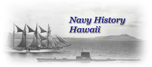 Navy History Hawaii