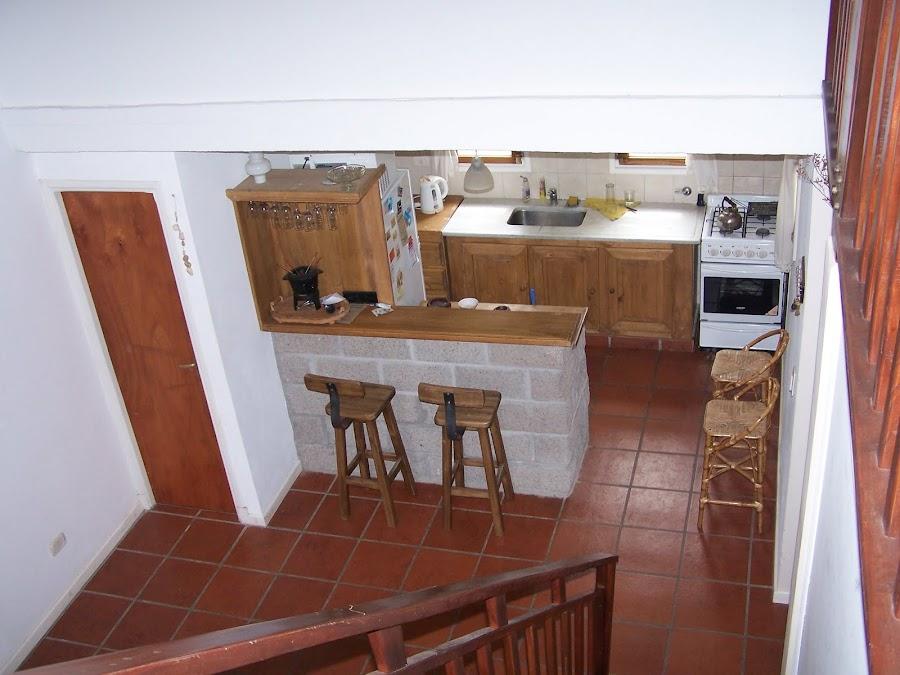 Como Hacer Una Barra Para Cocina De Madera - Arquitectura Del Hogar ...
