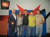 Unser Team vom IM-Lanzarote: