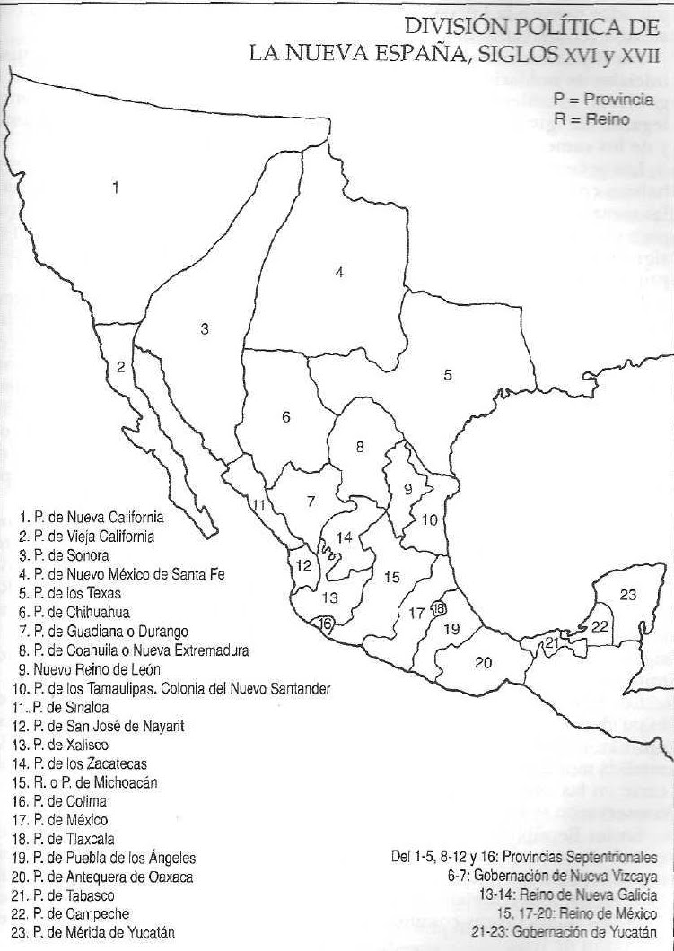 Historia de Mxico