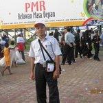 Sekretaris PMI Kota Kendari