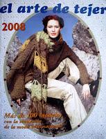 Arte de tejer 2008