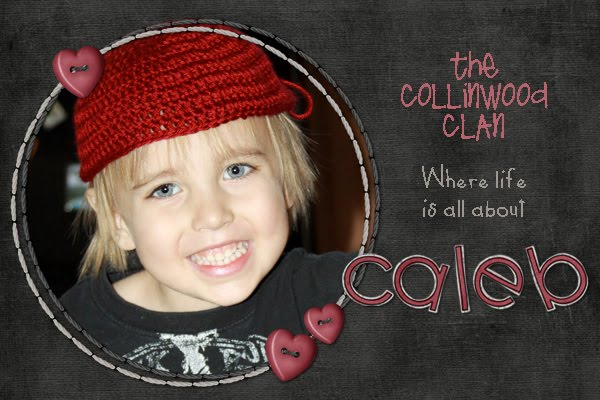 The Collinwood Clan