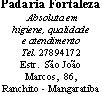 Padaria Fortaleza