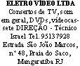 Eletro Vídeo