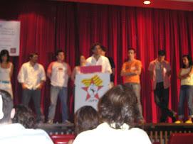 Congreso Comarcal 2005 de Joves Socialistes Horta Nord