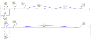 Ladder PLC