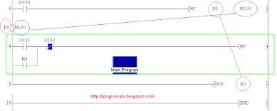 MC MCR GX Developer Monitor Mode PLC Mitsubishi