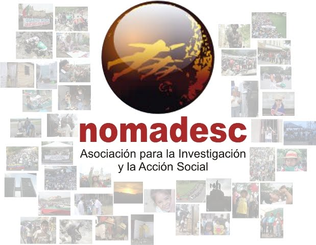 Asociacin Nomadesc