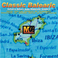 Simply good music va classic balearic mastercuts vol 1 for Classic house mastercuts vol 3