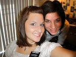 Sister Judkins & Sister Petersen