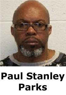 Paul Stanley Parks - SEX OFFENDER - WCSO Most Wanted