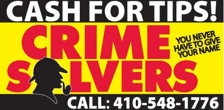 Crime Solvers Eastern Shore