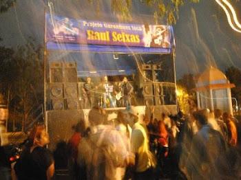Cultura musical em Garanhuns