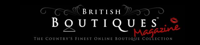 British Boutiques Magazine