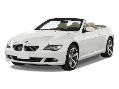 BMW 6-Series 650i Convertible 2010 wallpapers with Prices and reviews
