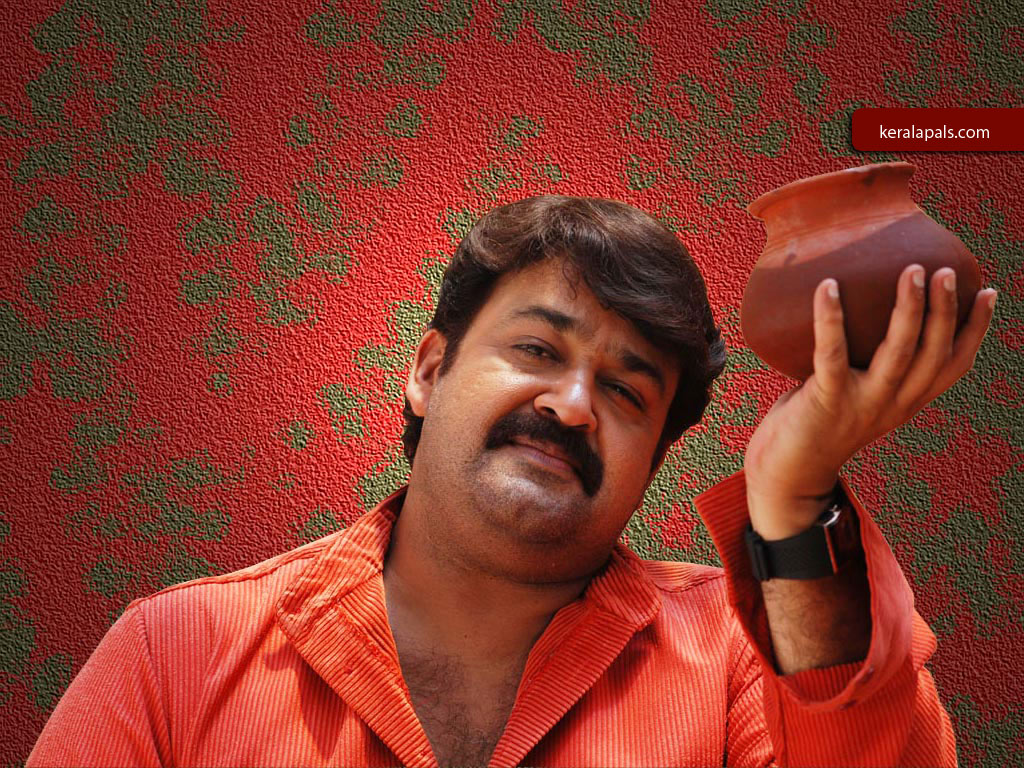 The latest news to hear about our God's own Superstar Mohanlal is that he