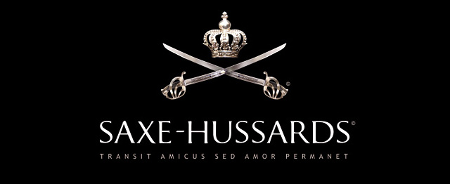 Saxe-Hussards