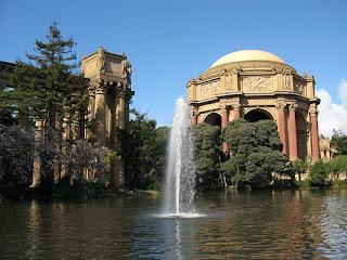 Exploratorium: San Francisco