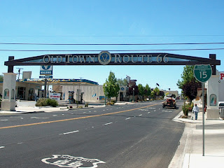 Old Town Victorville