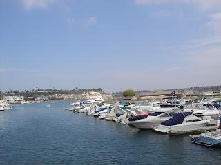 Newport Dunes Resort and Marina