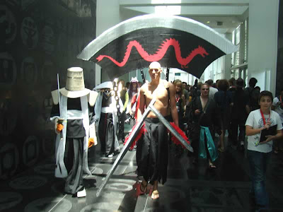 Anime Expo AX 2009