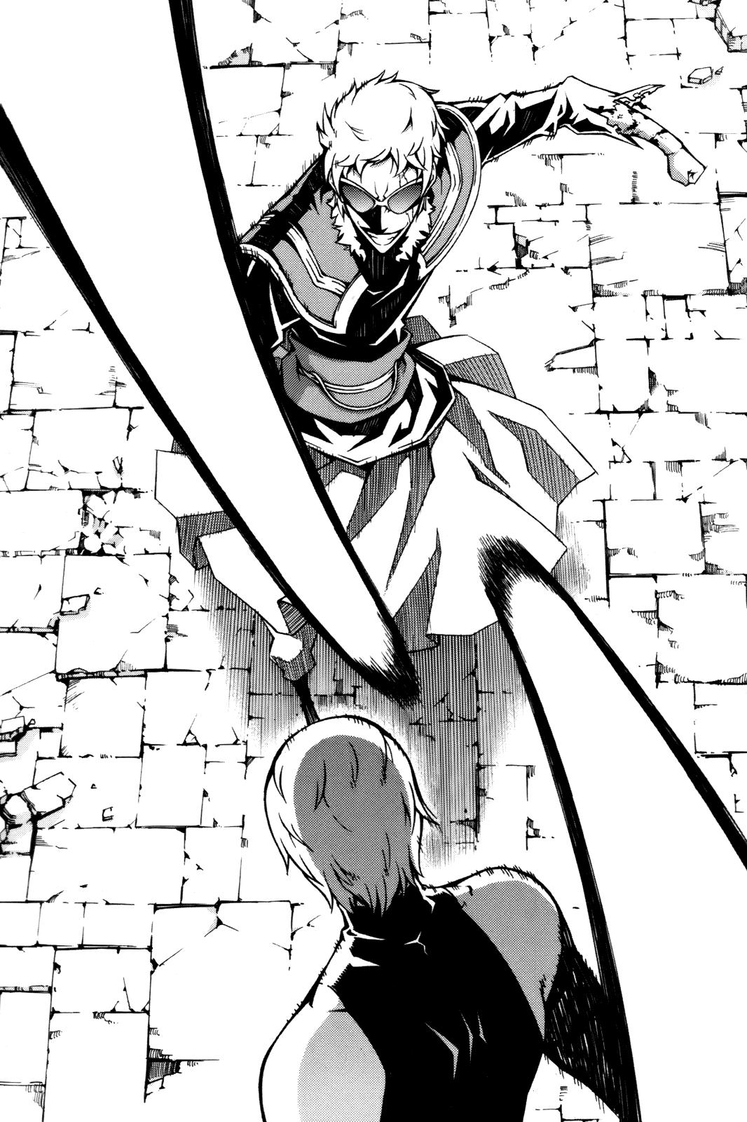 Witch Hunter – Thợ Săn Phù Thủy chap 58 Trang 27 - Mangak.info
