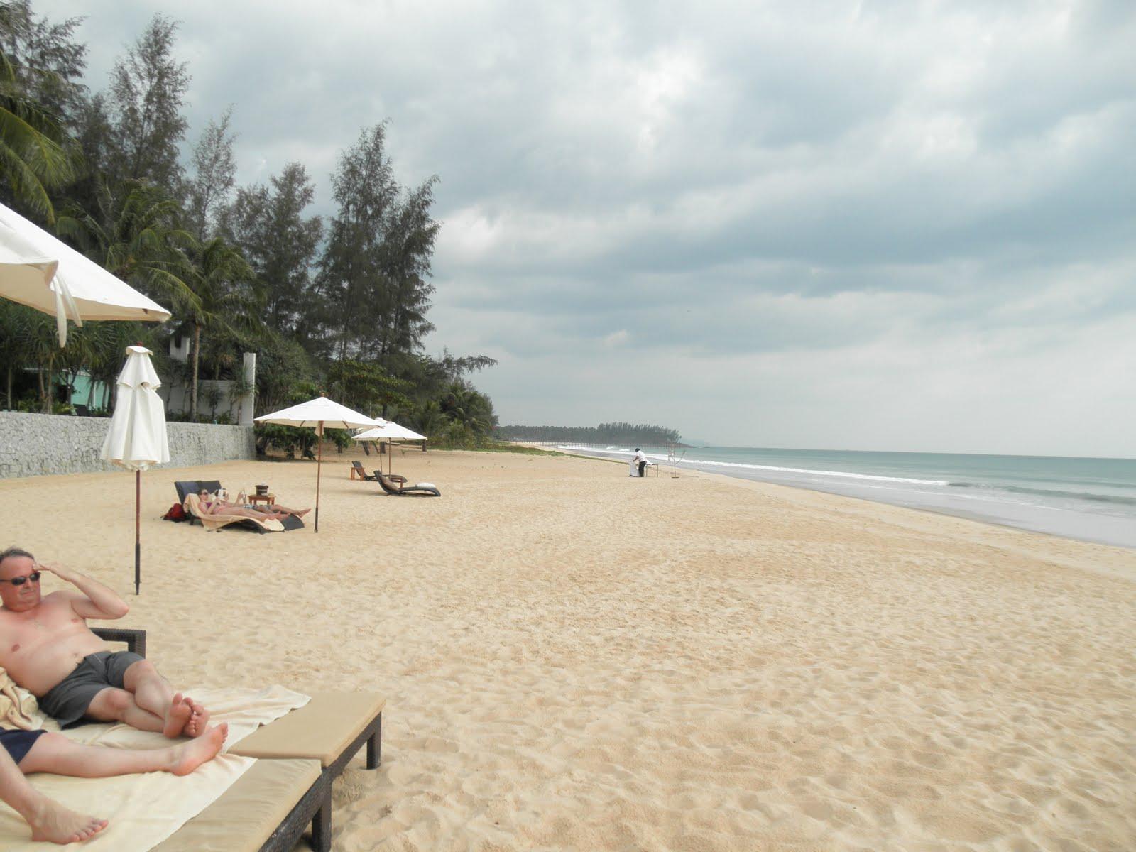 Singapore Beaches
