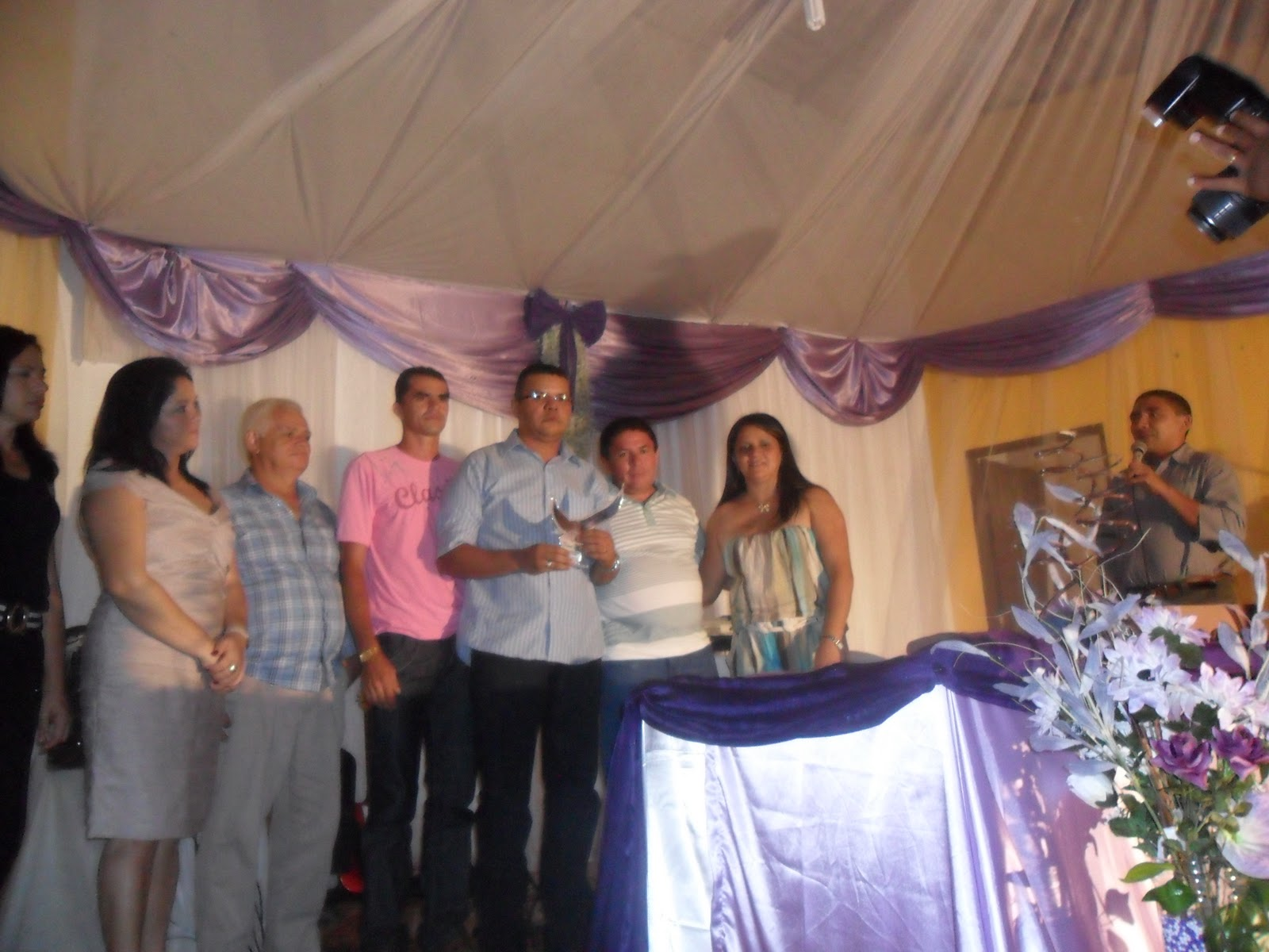 Paraibano maranh o professor premiado em concurso de for Concurso profesor