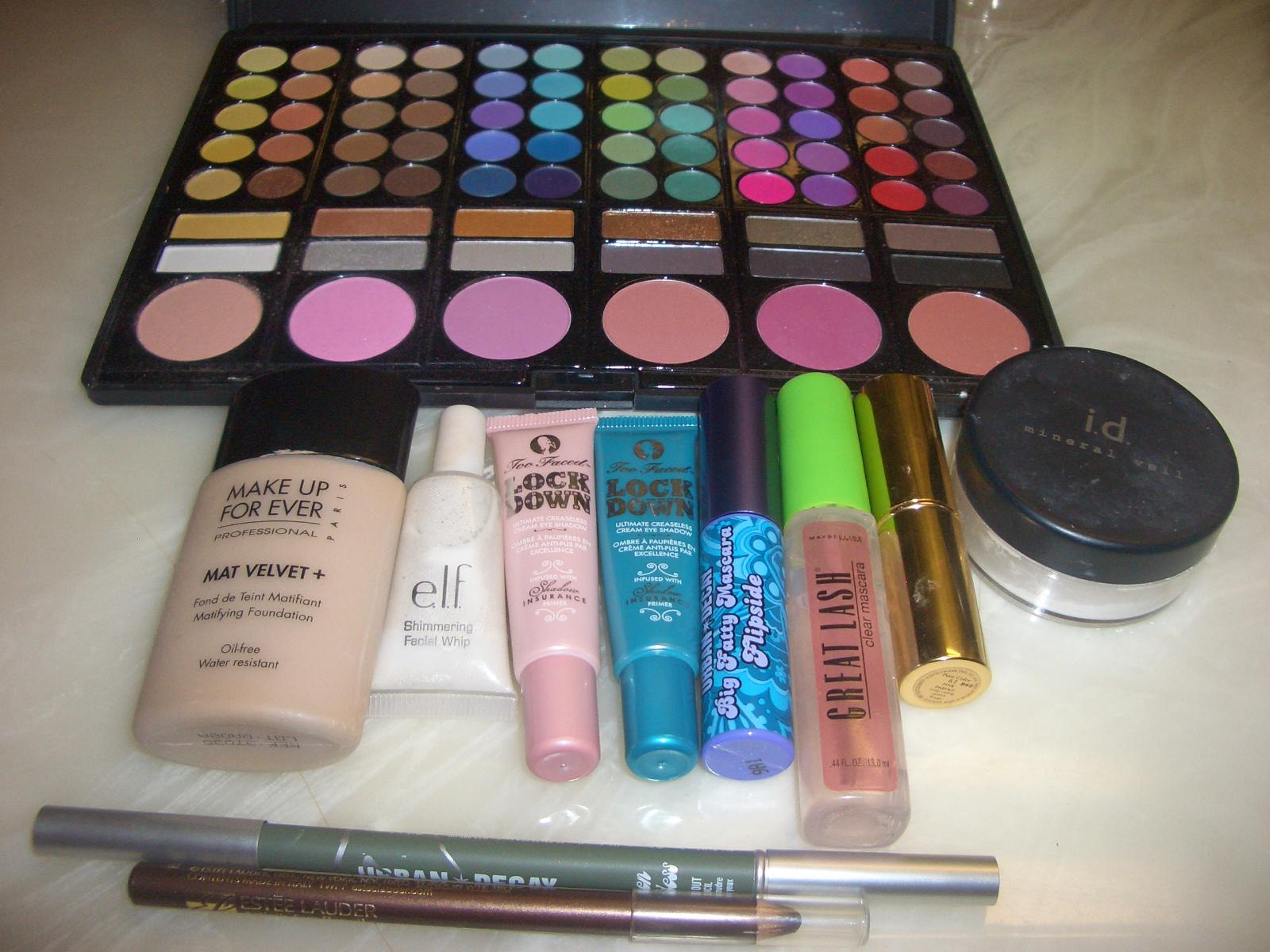 maybelline makeup set. maybelline makeup set