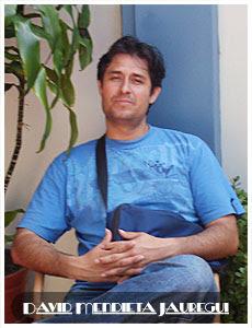 David Mendieta Jauregui