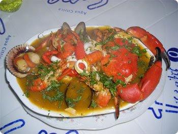 Restaurant Turístico la Parihuela
