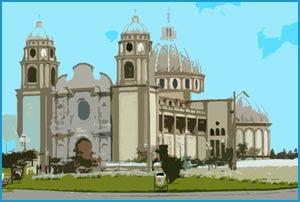 Pinceladas en la Catedral