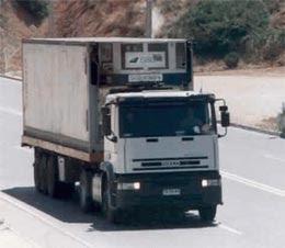 Transportes y Servicios Dana Gabriela