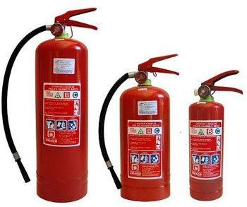 SECOIN - seguridad contra incendios