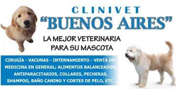 Clínica Veterinaria Buenos Aires
