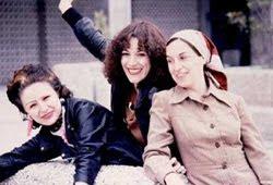 Pepi (Carmen Maura) + Luci (Eva Siva / Ana Curra) + Bom (Olvido Gara / Alaska): chicas y personajes almodovarianas