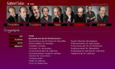 ver web Gabriel Salas