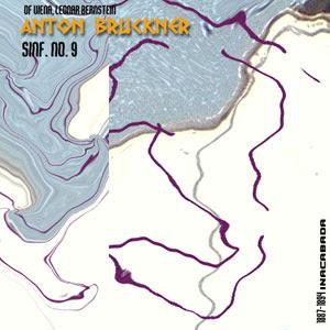 Anton Bruckner Sinfonía nº 9 (carátula por pepeworks)