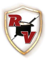 logotipo Robin Ventura (creación de pepeworks)