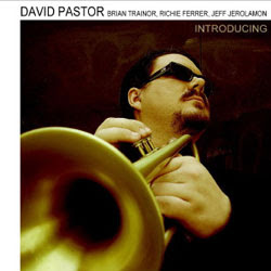 David Pastor - Introducing (2002)