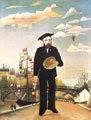 Yo mismo (1890) - Henri Rousseau (46)
